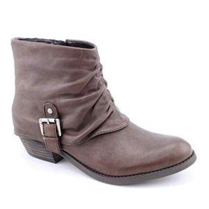 Marc Fisher Koolers Brown Boot-NEW